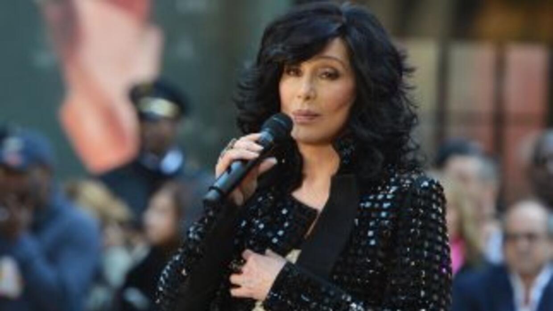 Cher tendrá que guardar descanso prolongado, según las indicaciones de s...