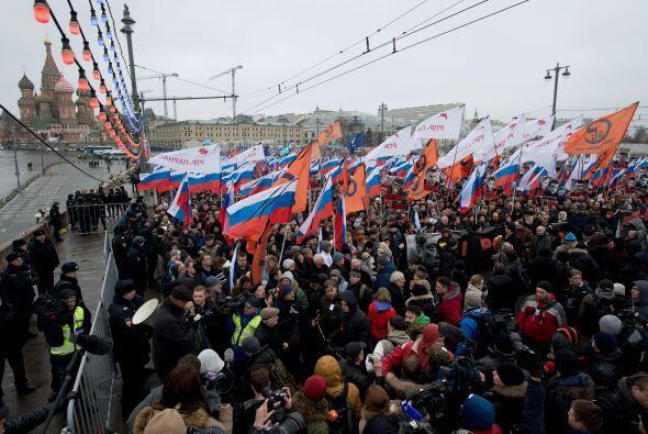 La participación ha sobrepasado con creces las convocatorias de la oposi...