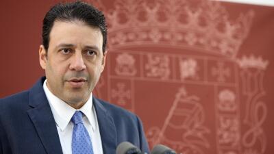 Víctor Suárez