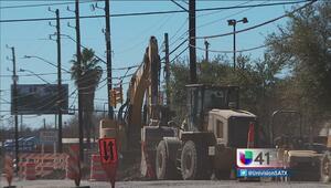 """Residentes cansados por obras de la """"Fase 2"""