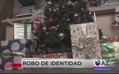 Protéjase de estafas durante sus compras navideñas