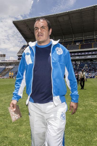 Entre los cambios más destacados de jugadores que ya jugaban en México s...