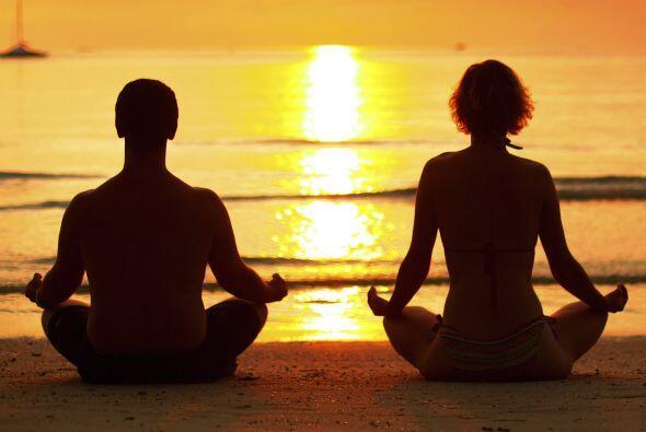 Una vez armonizado tu chakra Muladhara notarás como te sientes energizad...