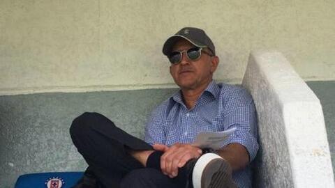 Juan Carlos Osorio reaparece en público tras el 7-0 de la pasada Copa Am...