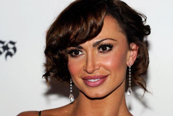 Karina Smirnoff es bailarina profesional de clase mundial nacida en Ucra...