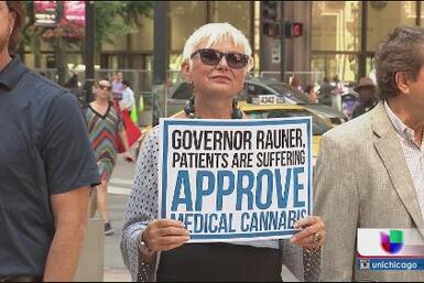 Ley de cannabis medicinal sigue en el limbo
