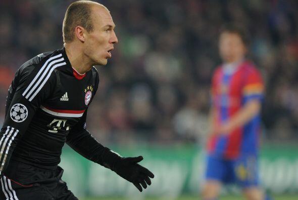 Bayern está obligado a ganar en la Vuelta por un gol, pero en cas...