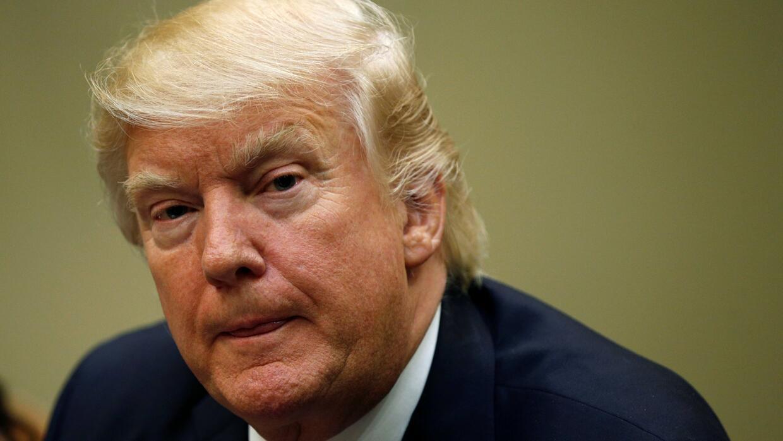 Inteligencia dice ahora que Trump podría haber sido vigilado de manera c...