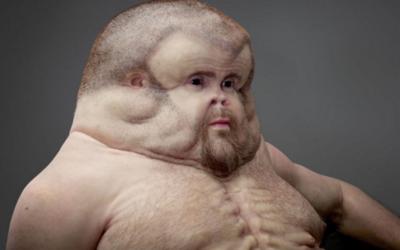 Graham, el único cuerpo capaz de sobrevivir accidentes de tránsito