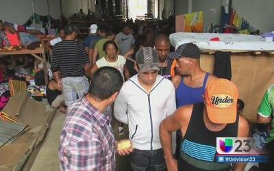 Cubanos varados en Colombia continúan a la espera de ser deportados