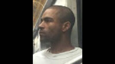 Una de las personas amedrentadas por el falso terrorista logró sa...