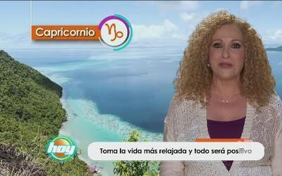 Mizada Capricornio 04 de mayo de 2016