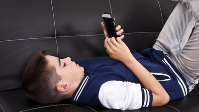 Existe un peligro real con los celulares
