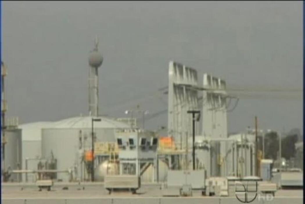 El informe sobre las 104 plantas nucleares en EU, 4 de ellas en Californ...