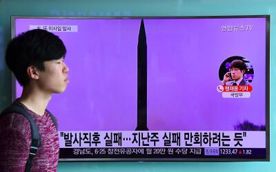 Expertos aseguran que Corea del Norte está muy cerca de tener cap...