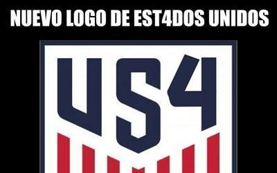 La goleada de 4-0 que sufrió el 'Team USA' ante los 'Ticos', en l...