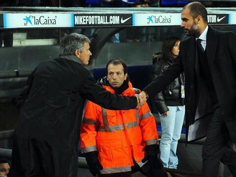 Barcelona y Real Madrid se vuelven a encontrar en una nueva edición del...