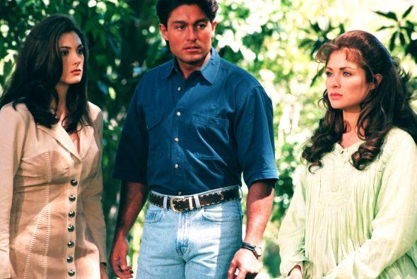 Esta telenovela le dio la vuelta al mundo y los hace una pareja favorita...
