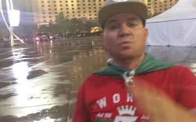 Le llueven las críticas a Chávez Jr. tras el pésimo combate ante 'Canelo'