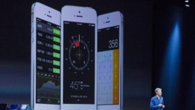 Apple presentó iTunes Radio y más novedades en la WWDC.