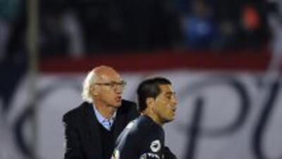 Llega el debut esperado de Boca Juniors bajo las órdenes de Carlos Bianc...