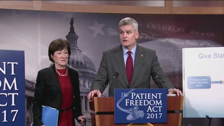 La ley de la libertad del paciente, la propuesta de los republicanos par...