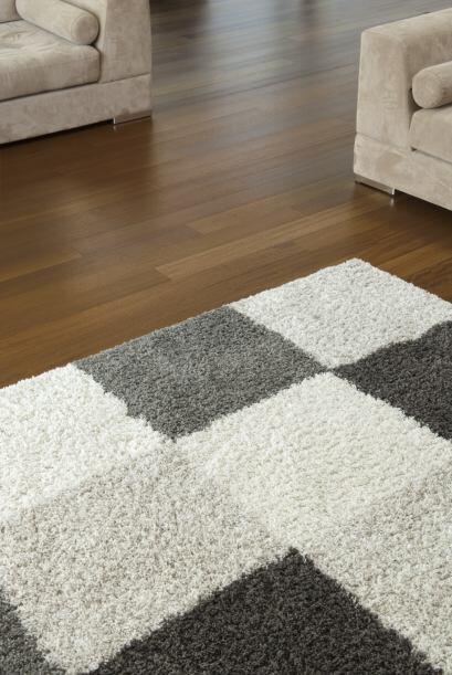 Así fusionarás estilos en tu nuevo hogar o textura y calidez al espacio.