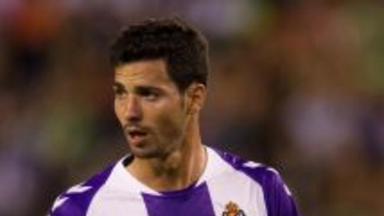 Javi Guerra devolvió al Valladolid a la senda del triunfo gracias a un t...