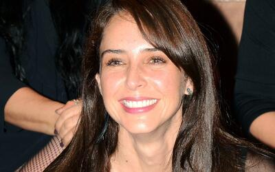 Irán Castillo confirma su regreso a las telenovelas en 'El Bienamado'