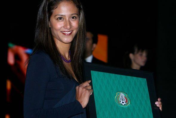 Iridia Salazar se alejó del mundo del taekwondo, ganó medalla en Atenas...
