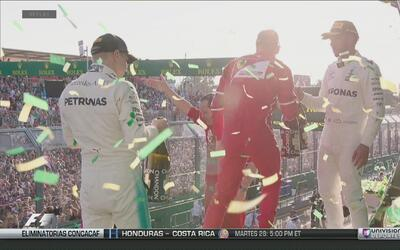 Los expertos de Univision Deportes analizan el GP de Australia
