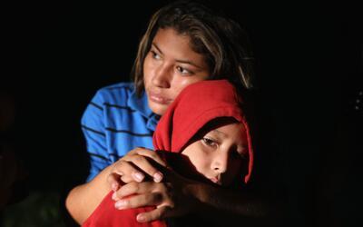 Migrantes texanos viven miedo ante redadas