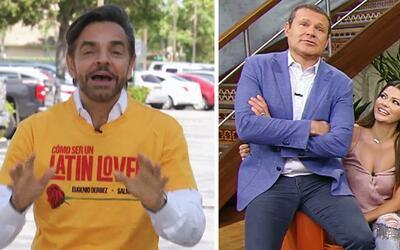 Eugenio Derbez quiere hacer un nuevo show matutino, pero sin Alan Tacher
