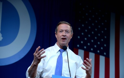 Destino 2016 GettyImages-Martin-OMalley.jpg