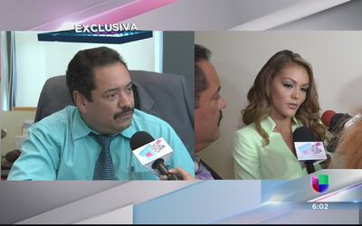 Ernie Cabán dice que Kristhielee Caride está muy ansiosa por su caso