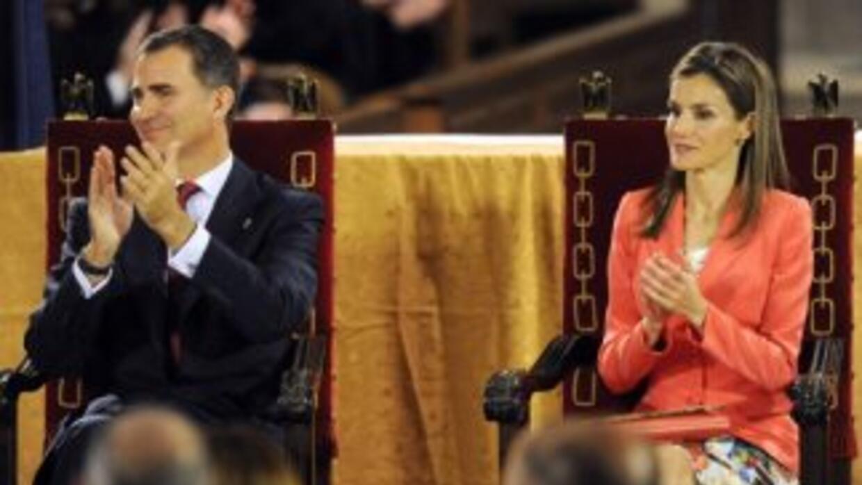 La Casa del Rey descartó que Felipe VI tenga invitados internacionales e...