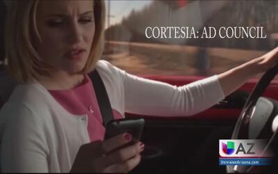 Propuesta de ley para poner fin a distracciones al volante