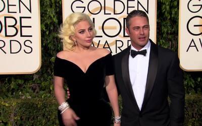 Lady Gaga y Taylor Kinney quieren casarse en Italia
