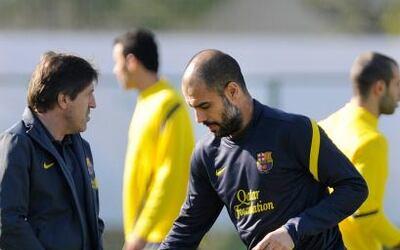 El Barcelona ya está causando expectación en Japón, donde disputará el M...