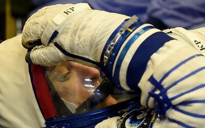 Las necesidades fisiológicas de los astronautas, un tema no resuelto