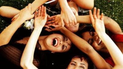 Un estudio revela que nuestros amigos tienen la misma similaridad genéti...