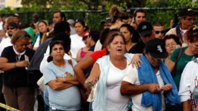 Durante el 2011 los ingresos de los hispanos en EEUU llegaron en promedi...
