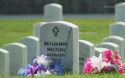 Veteranos de guerra deportados no podrán participar en homenajes