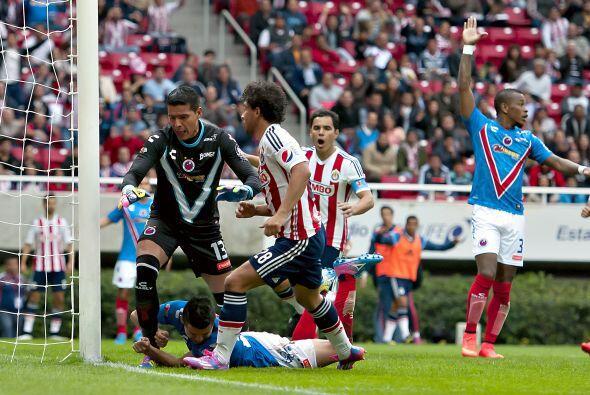 Tras tres empates consecutivos ante Monterrey, Querétaro y Guadal...
