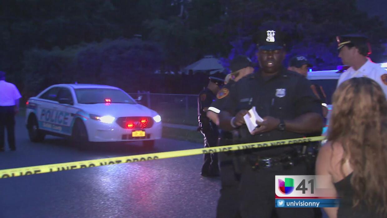 Ola de violencia en Brentwood preocupa a padres de familia