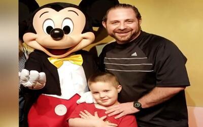 'Los Ángeles en un Minuto': padre de menor desaparecido en Los Ángeles n...