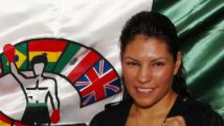 Ana María Torres tiene cargo en Comité Femenil del Consejo Mundial de Bo...