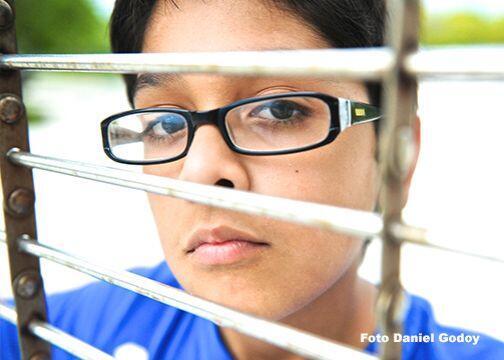 A los 9 años, Joaquín fue diagnosticado con el trastorno de déficit de a...