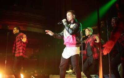J Balvin-Concierto-Webster Hall