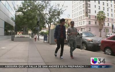 Programa laboral de verano para jóvenes en LA